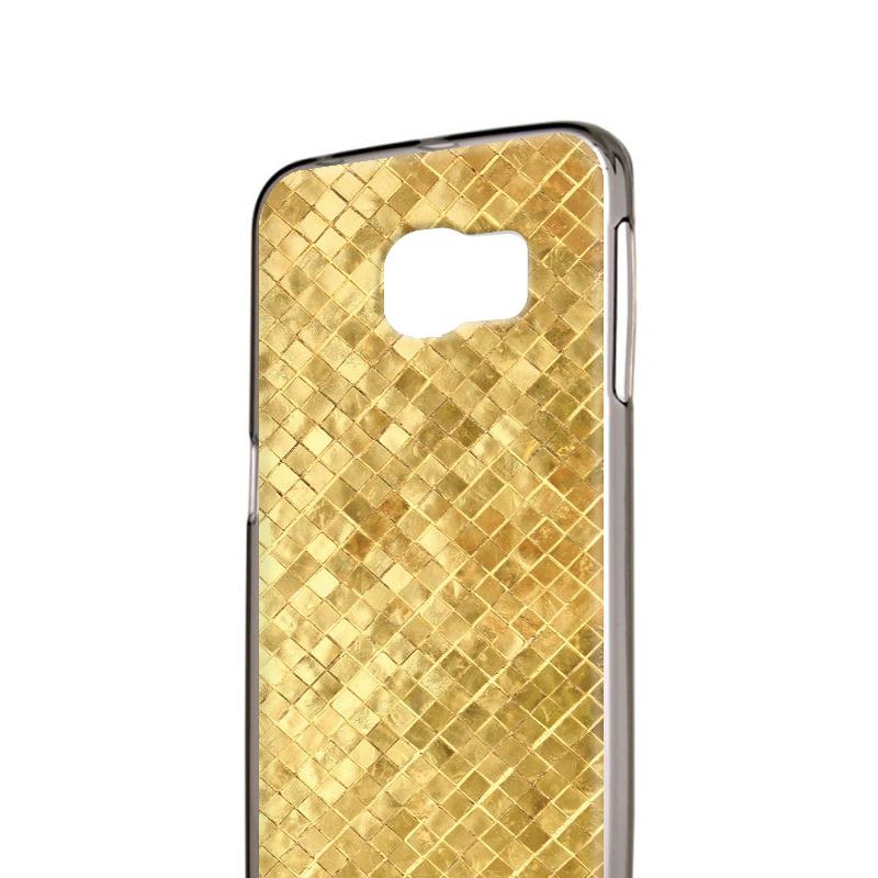 Galaxy S6 Carcasa Silicon