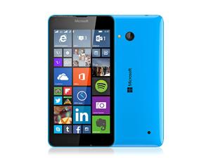 Lumia 640 & 640 XL