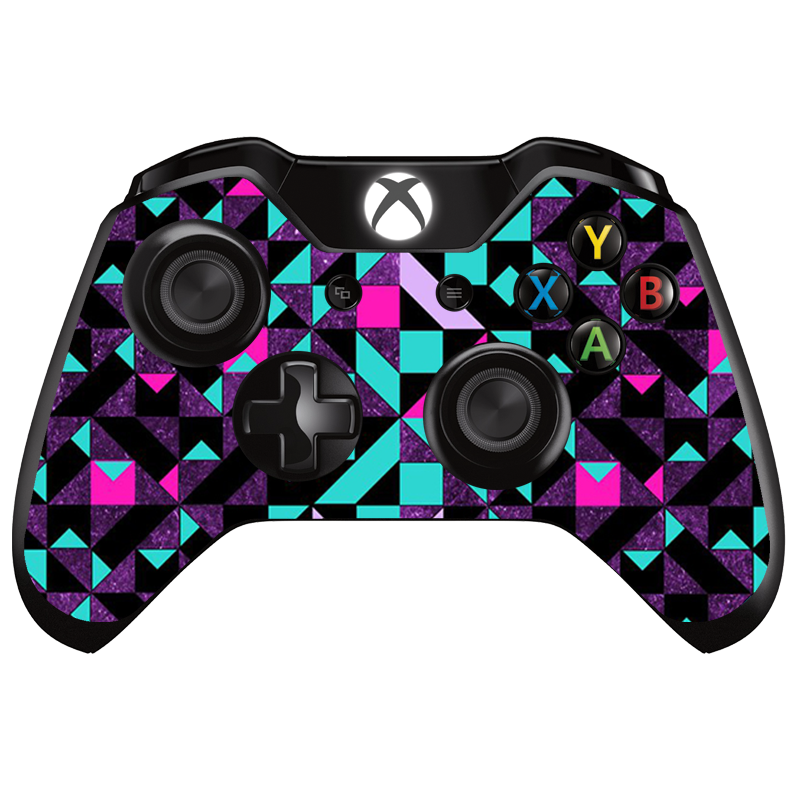 Mirror effect xbox one controller skin for Mirror xbox one