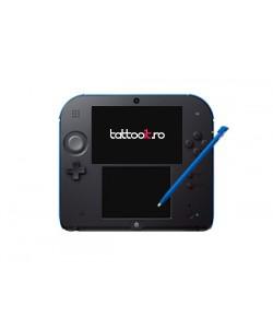 Personalizare - Nintendo 2DS Skin