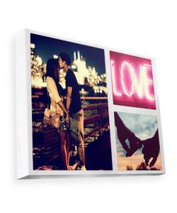 Personalizare - Colaj Foto Canvas 50 x 40