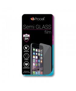 Folie Procell Semi-Glass (1 fata) - Allview X2 Soul Lite
