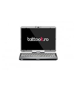 Personalizare - Hp  Compaq 2710p / 2730p Tablet PC Skin