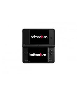 Personalizare - Nintendo DSi XL Skin