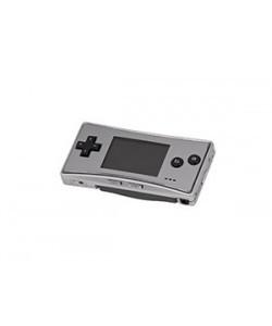 Personalizare - Nintendo GameBoy Micro Skin