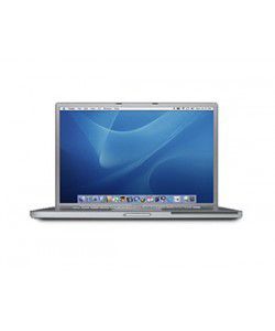 Personalizare - Apple PowerBook G4 17-inch Skin