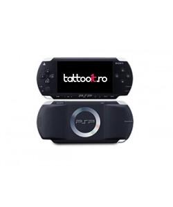 Personalizare - Sony PSP-3001 Skin