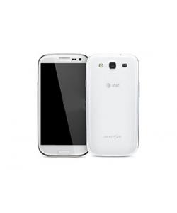 Personalizare - Samsung Galaxy S3 Skin