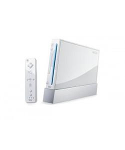 Personalizare - Nintendo Wii (Includes 1 Controller) Skin