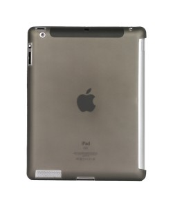 Husa iPad Smart Grey