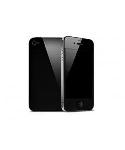 Personalizare - iPhone 4/4S Skin
