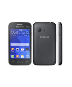 Personalizare - Samsung Galaxy Young 2 Skin