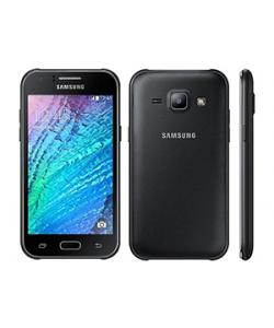 Personalizare - Samsung Galaxy J1 Skin