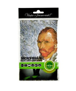 Microfibra Van Gogh - Autoportret