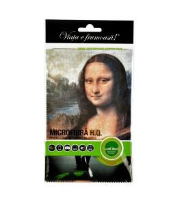 Microfibra Leonardo DaVinci - Monalisa