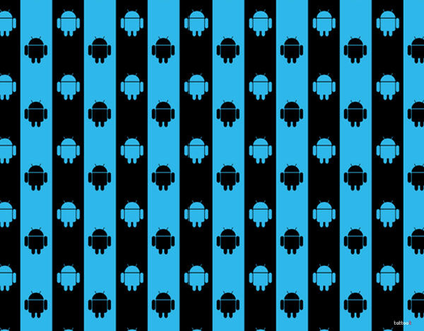 Android Stripes