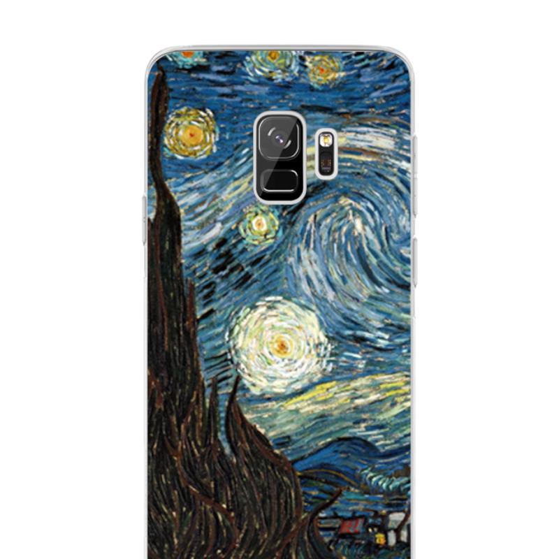 Galaxy S9 Carcasa Silicon