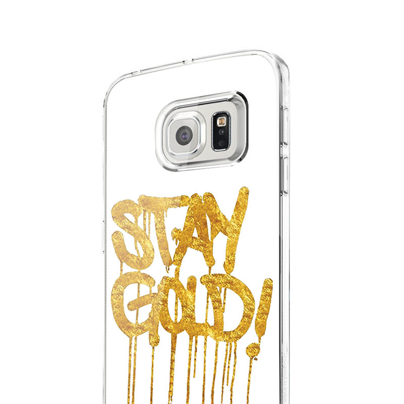 Galaxy S7 Carcasa Silicon
