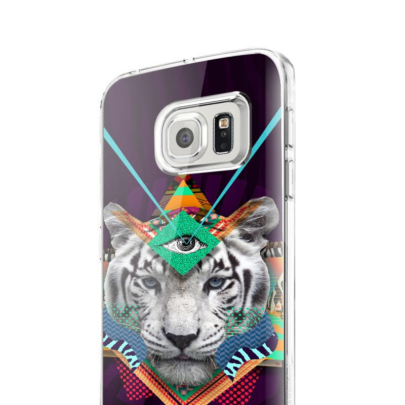Galaxy S7 Edge Plastic Premium