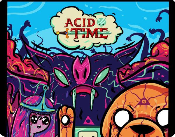 Acid Time - CoonOne