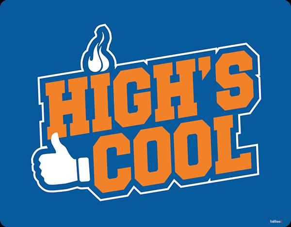 High's Cool