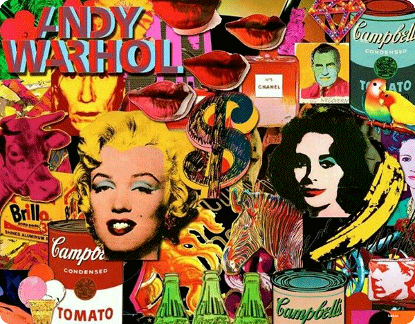 Pop Art Mix