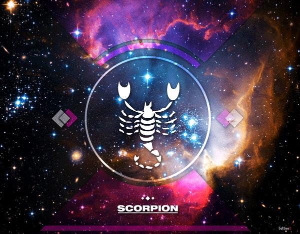 Scorpion - Universal