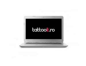 Chromebook CB30-A3120 Skin