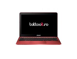 EeeBook X205 Skin