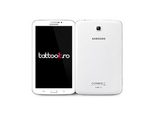 Galaxy Tab 7 Skin