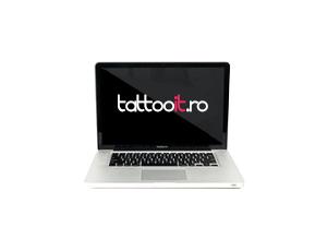 MacBook Pro 15.4 inch Skin