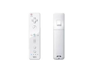 Wii Remote Controller Skin