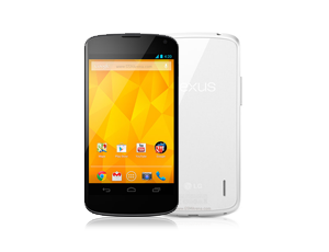 Nexus 4 Skin