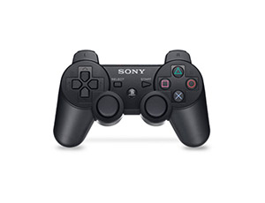 PS3 Dual Shock wireless Controller Skin