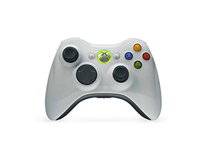 Xbox 360 Wireless Controller Skin