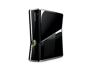 Xbox 360 Slim 2010 Skin