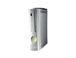 Xbox 360 (HDD Inclus) Skin
