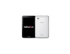 Galaxy Tab 7.0 Plus Skin