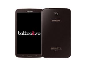 Galaxy Tab 3 2013 Skin