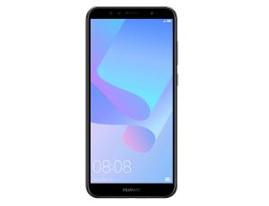 Huawei Y6 & Y6 2018