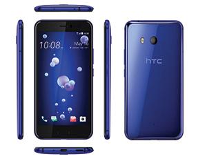 HTC U11 & U11 Plus