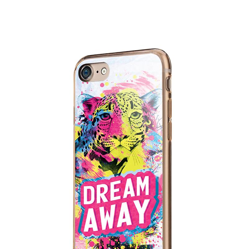 iPhone 7 Carcasa Plastic