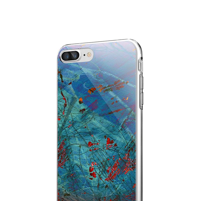 iPhone 7 Plus Carcasa Plastic
