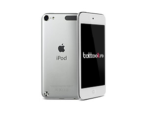 iPod Touch 5th Gen & 2012 Skin