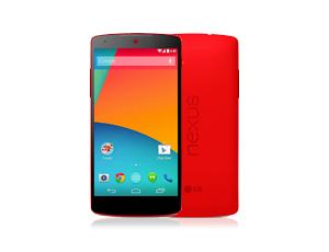 Nexus 5 Skin