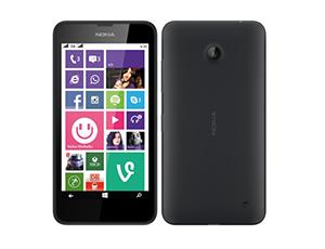 Lumia 630 & 635