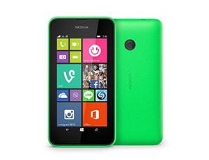 Lumia 530 & 535