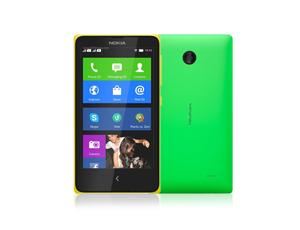 Nokia X / A110