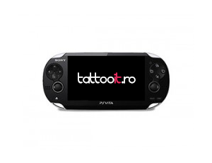Playstation Vita Skin