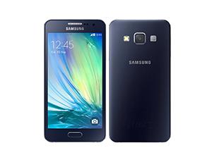 Galaxy A3 (2015 / 16 / 17)